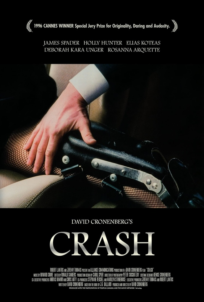 Watch crash the movie