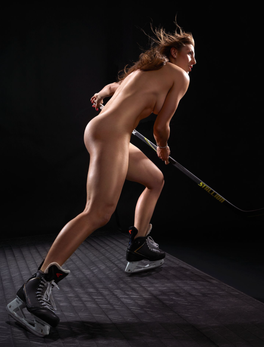 Nude female knight nackt clips