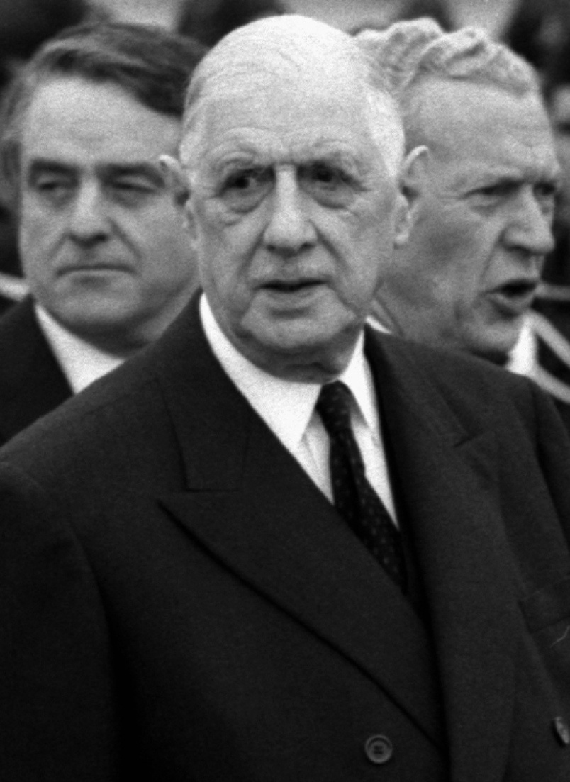 biography of charles de gaulle About charles de gaulle: charles andré joseph marie de gaulle was a french general and statesman who led the free french forces during world war ii and l.