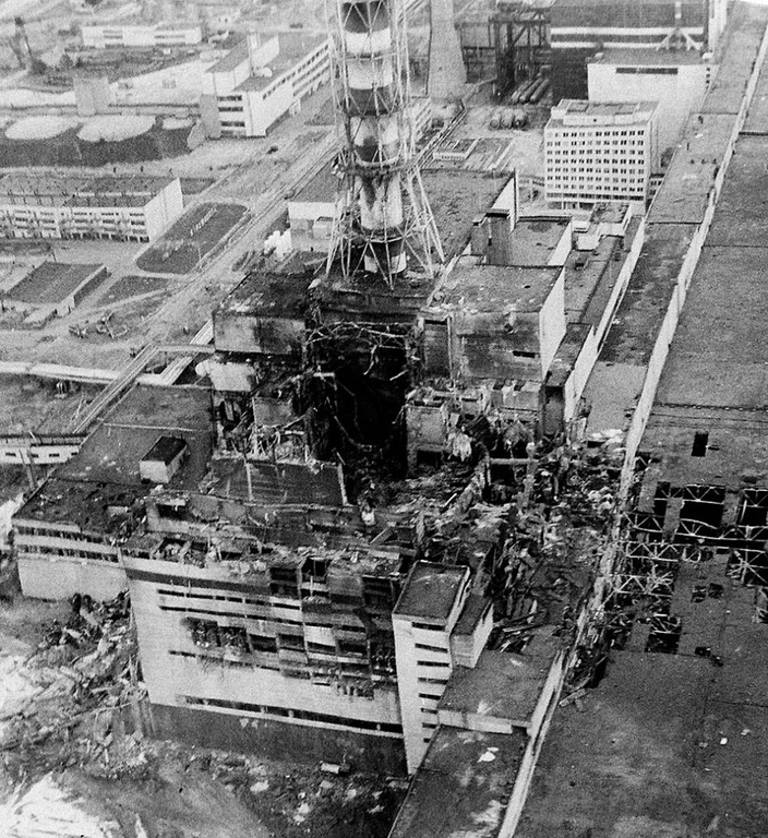 chernobyl disaster It may seem strange that chernobyl, an area known for the deadliest nuclear accident in history, could become a refuge for all kinds of animals—from moose, deer, beaver, and owls to more exotic.